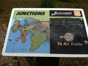 Jackrabbit Mt Rec Area