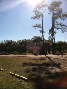 Many Mansions RV Park